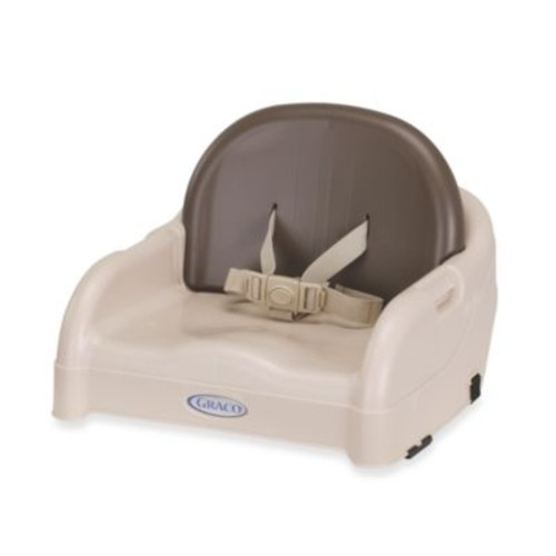 Graco Blossom Booster Seat in Brown