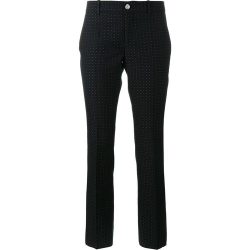 GUCCI Polka Dot Trousers