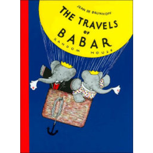 The Story of Babar and Babar's Travels