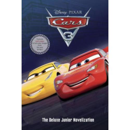 Cars 3 Deluxe Junior Novelization (Disney/Pixar Cars 3)