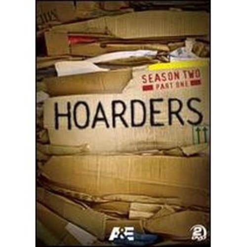 Hoarders: Season 2, Part 1 [2 Discs]