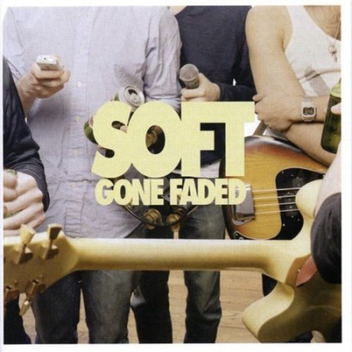 Gone Faded [CD]