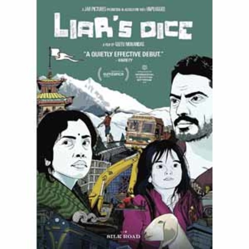 Liar's Dice [DVD]