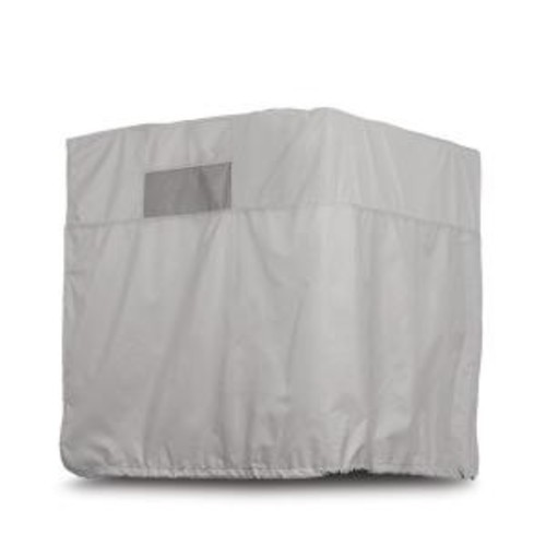Classic Accessories 37 in. x 37 in. x 45 in. Evaporative Cooler Side Draft Cover