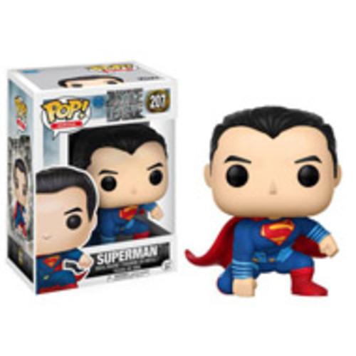 POP! Heroes: Justice League - Superman