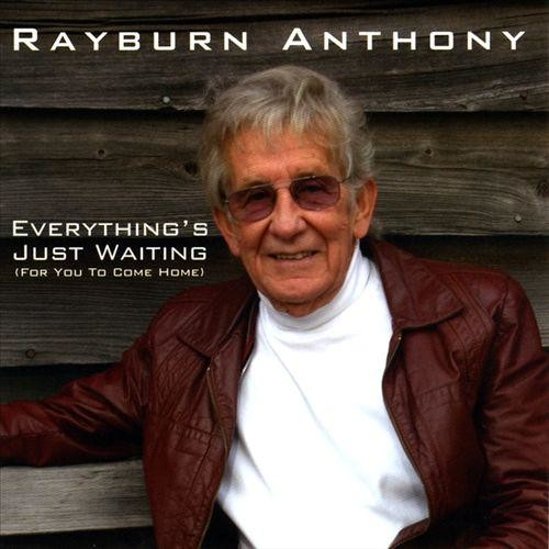 Everything's Just Waiting [CD]