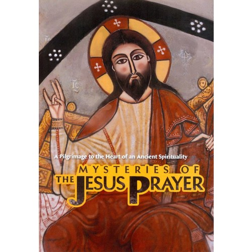 Mysteries of the Jesus Prayer [DVD] [2011]