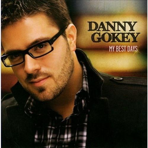 My Best Days [CD]