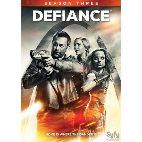 Defiance: Season Three [3 Discs]