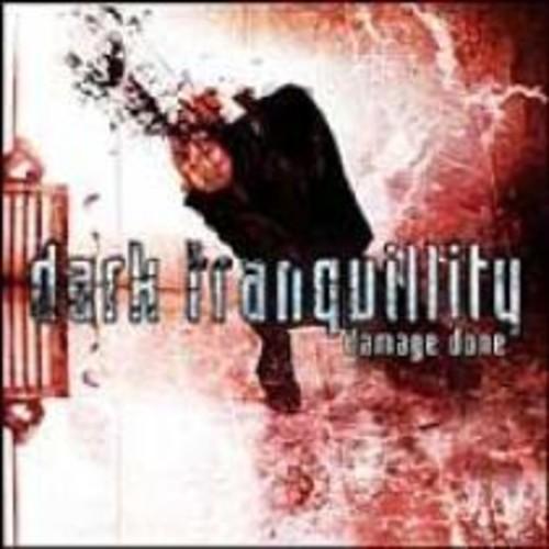 Damage Done [CD]