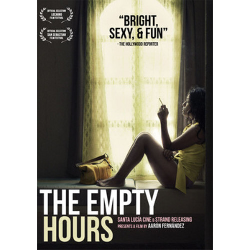 The Empty Hours (DVD)