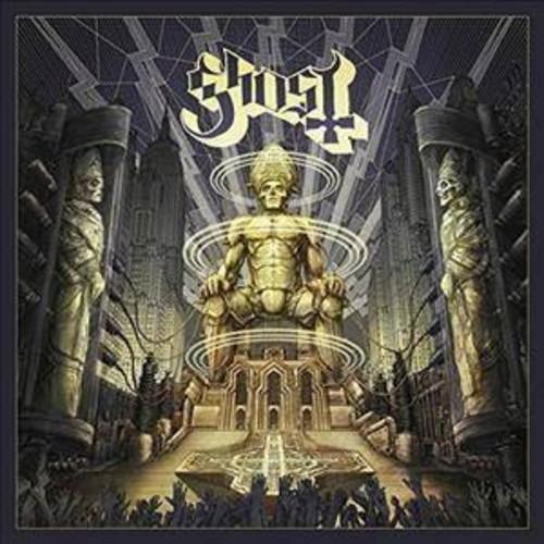 Ceremony & Devotion (Bonus Tracks) (Gate) (Ofv) - VINYL