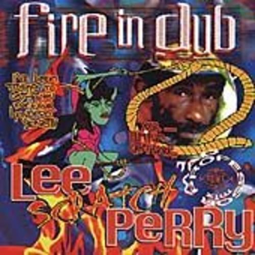 Dub Fire [CD]