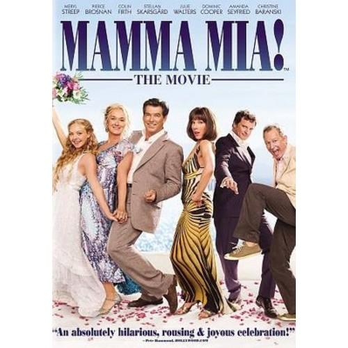 Mamma Mia:Movie (DVD)