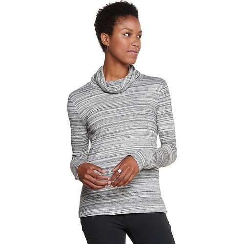 Toad & Co Women's Imogene LS Pullover