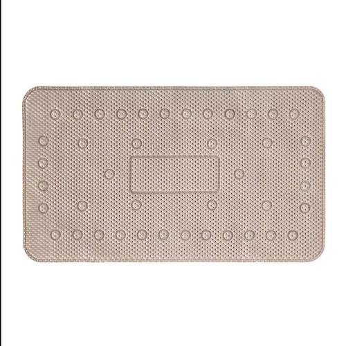 Lavish Home Memory Foam Extra Long Bath Mat