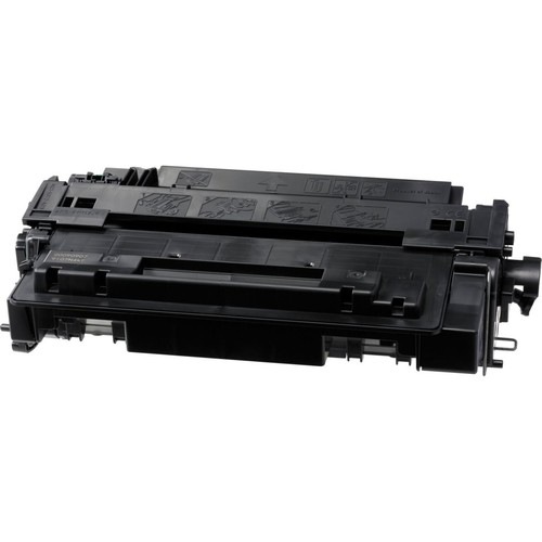Canon 324 II Black Toner Cartridge (3482B002), High Yield