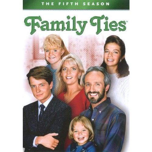 Family Tie...