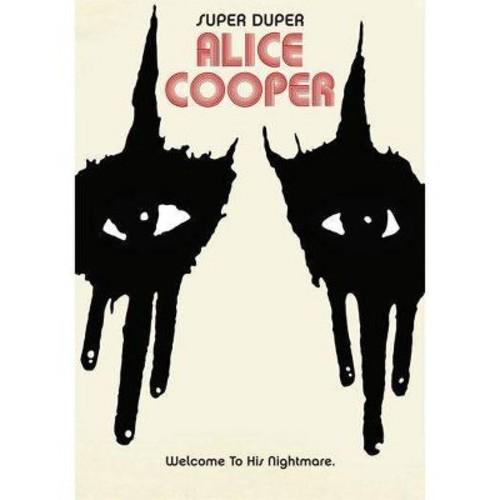 Alice Cooper - Super Duper Alice Cooper [DVD]