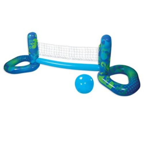Volleyball Pool Game Set