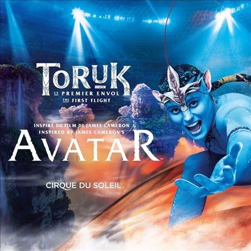 Toruk: The First Flight [CD]