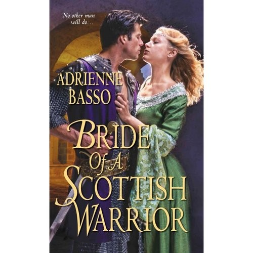Bride of a Scottish Warrior