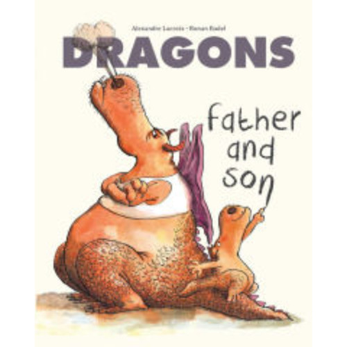 Dragons: Father and Son