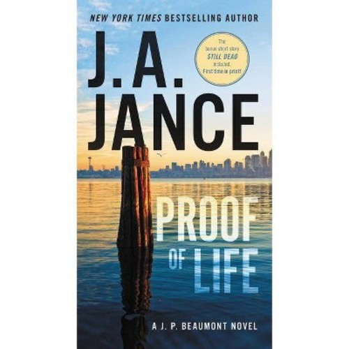 Proof of Life (Paperback) (Judith A. Jance)