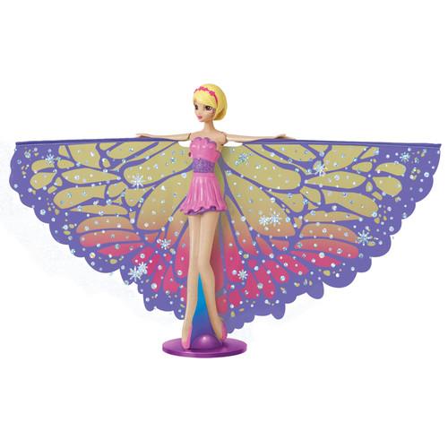 Fairy Glider, Buttercup
