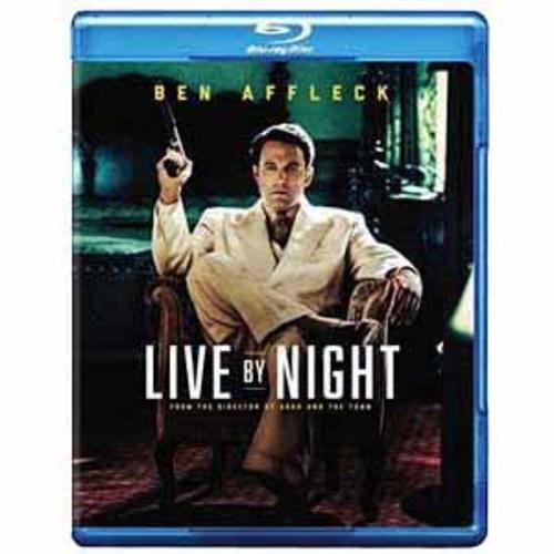 Live by Night [Blu-Ray]