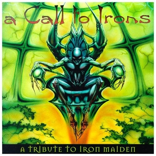 Tribute To Iron Maiden CD (1998)