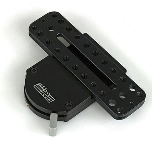 Letus TaG Tiny Receiver and Dovetail Kit LT-TAG-TINY-KIT-1