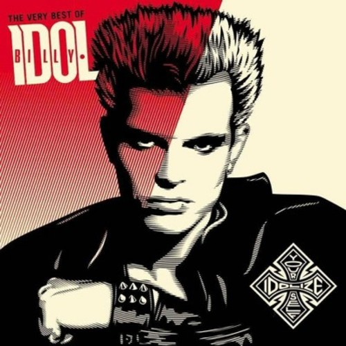Billy Idol - Idolize Yourself (Vinyl)