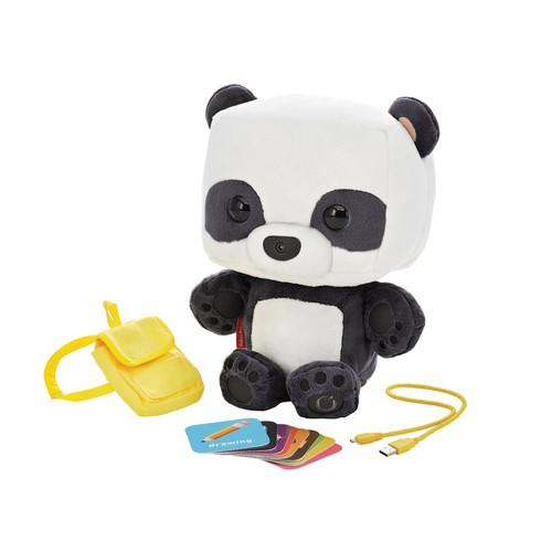 Fisher-Price Smart Toy Panda