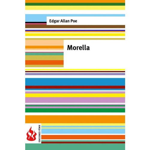 Morella: (low cost). limited edition