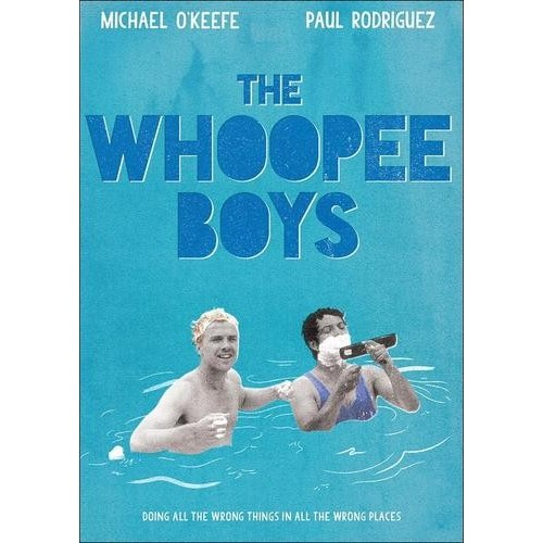 The Whoopee Boys [DVD] [1986]