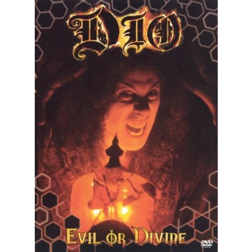 Dio: Evil or Divine WSE DD5.1/DDS