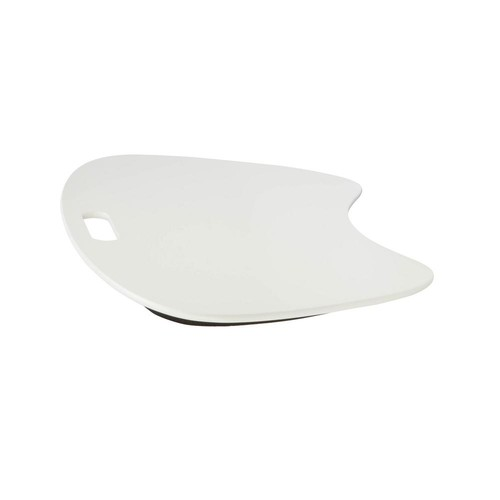 Honey-Can-Do Portable Lap Desk in White