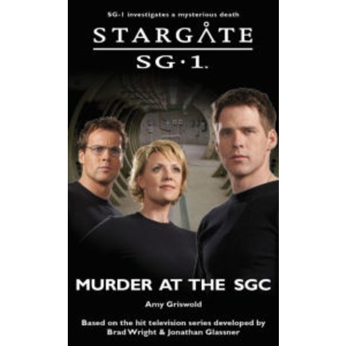 Stargate SG-1 - Murder at the SGC