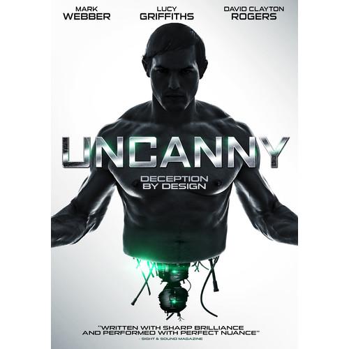 Uncanny [DVD] [English] [2015]