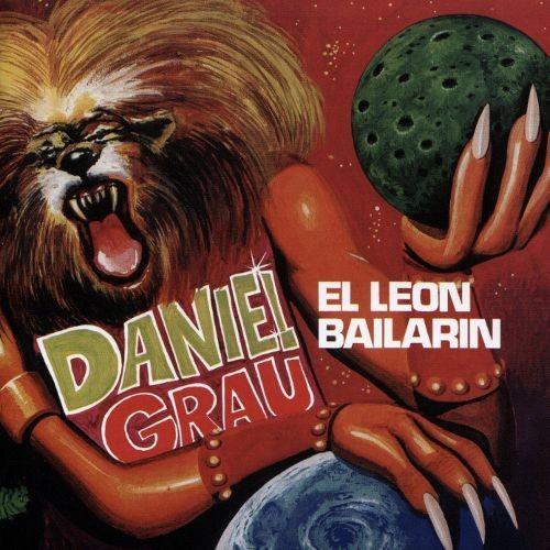 El Leon Bailarin [CD]
