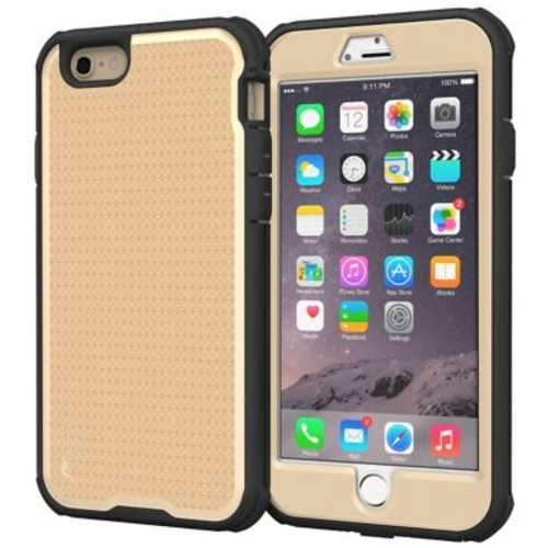 rOOCASE Versa Tough Case Covers W/Built-in Screen Protector for 5.5