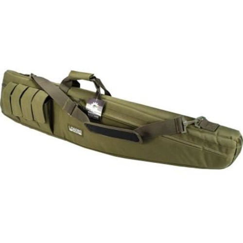 BARSKA Loaded Gear 48 in. Hunting RX-100 Tactical Rifle Bag in Olive Drab Green