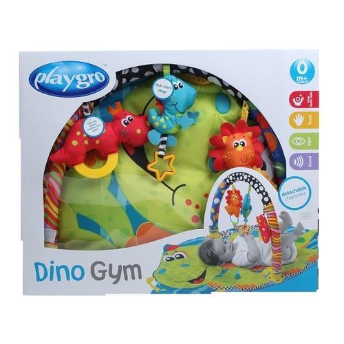 Playgro Soft & Plush Toys Playgro Dino Play Gym