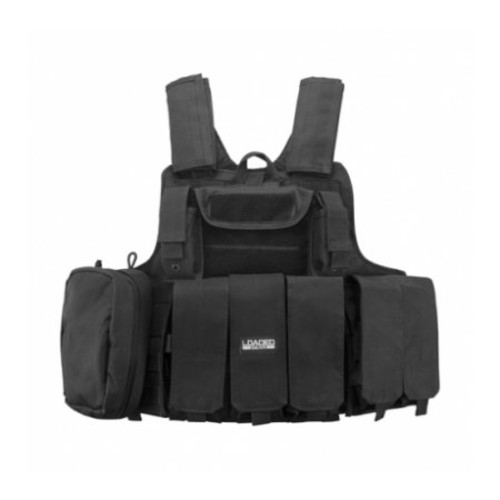 Loaded Gear Tactical Vest VX-300