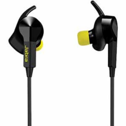 Jabra Sport Pulse Wireless Sports Earbuds