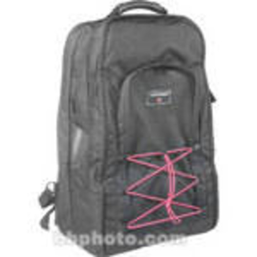 BP2214 Digital Backpack - for SLR Camera with Notebook Computer, Lenses and Accessories
