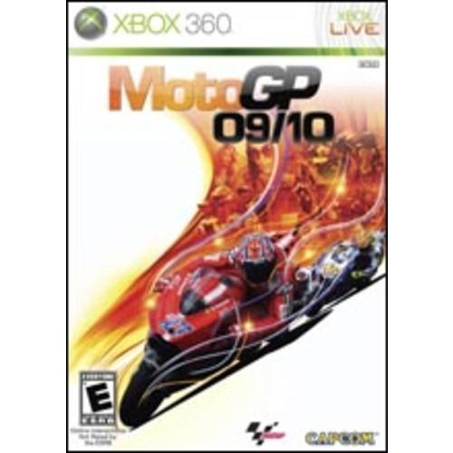 MotoGP '09 / '10 [Pre-Owned]