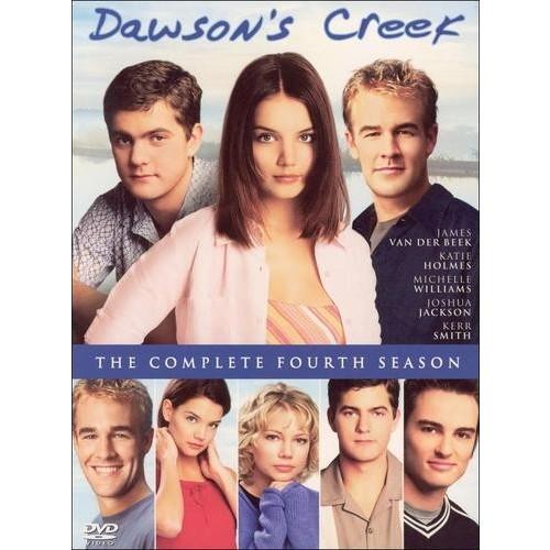 Dawsons Creek-4th Season