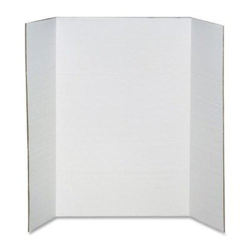 Elmers 730190 Scholar Pro Display Board, 36 in.x48 in., White